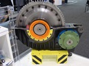 News : The participation of ĐĐ Strojna obrada d.o.o. on the largest railway exhibition Innotrans 2014 : Gearbox