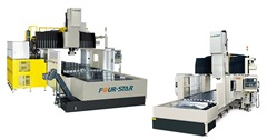 CNC Portal machining center